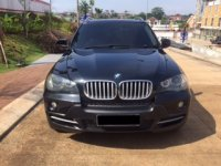 Jual X series: BMW X5 3.0 2008 // Java Brown Interior // Jarang ada