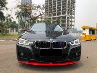 Jual 3 series: BMW 320I SPORT AT HITAM 2017