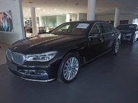 7 series: JUAL BMW 740 Li 2016, Low Kilometer