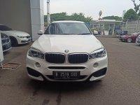 X series: JUAL BMW X6 35i M Sport 2017, Low Kilometer