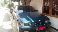 Jual 3 series: mobil BMW 318i tahun 1997 manual