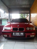Jual 3 series: BMW 318 tahun 1991 manual