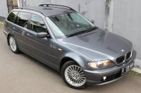 3 series: BMW E46 325 Estate Wagon 2003 Build Up (2.jpg)