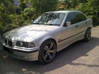 3 series: BMW 320i M/T Thn 1995 Warna Silver (2013-10-21-893755_20131021013301.jpg)