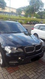 X series: Di jual BMW x5 2011 pemakain 2012
