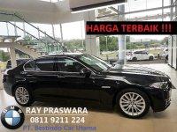 Jual 5 series: Info Harga New BMW 528i Luxury 2016 Ex KTT | Dealer Resmi BMW Jakarta