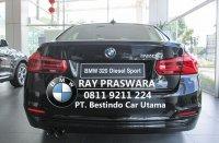 3 series: Info Harga All New BMW F30 320i 320d Sport 2016   Diskon Harga Terbaik (ekterior bmw 320d.jpg)