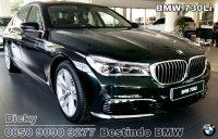 Jual 7 series: BMW 730Li Tahun 2017