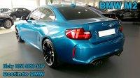 Jual M series: BMW M2 Coupe, tahun 2016