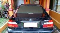 3 series: BMW 325i e46 2004 Black on Black STNK sd 05/2018 (20161204_091135.jpg)