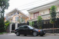 Jual BMW 3 series: for sale E46 325i M54