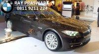 BMW 5 series: Info Harga New 528i Luxury 2016 | Lebih murah dari 520i 520d Jakarta