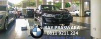 Jual 7 series: Info Harga All New BMW G12 730Li 2017 | Harga Terbaik BMW Jakarta