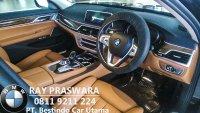 7 series: Info Harga All New BMW G12 730Li 2017 | Harga Terbaik BMW Jakarta (interior bmw 730 2017.jpg)