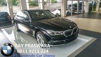 7 series: Info Harga All New BMW G12 730Li 2017 | Harga Terbaik BMW Jakarta (jual bmw 730.jpg)