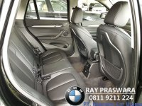 X series: Info Harga All New BMW F48 X1 1.8i xLine 2017 Harga Terbaik Jakarta (kursi belakang new x1 2017.jpg)