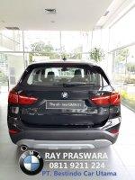 X series: Info Harga All New BMW F48 X1 1.8i xLine 2017 Harga Terbaik Jakarta (eksterior bmw new x1 2017.jpg)