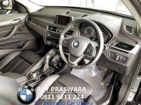 X series: Info Harga All New BMW F48 X1 1.8i xLine 2017 Harga Terbaik Jakarta (interior new x1 2017.jpg)