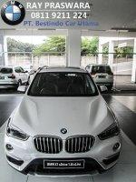 X series: Info Harga All New BMW F48 X1 1.8i xLine 2017 Ready Stock