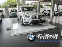 X series: Info Harga All New BMW F48 X1 1.8i xLine 2017 Ready Stock (ready stock x1.jpg)