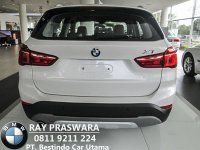X series: Info Harga All New BMW F48 X1 1.8i xLine 2017 Ready Stock (eksterior bmw x1.jpg)