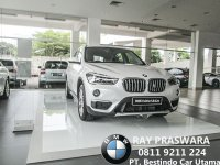 X series: Info Harga All New BMW F48 X1 1.8i xLine 2017 Ready Stock (dealer bmw jakarta.jpg)