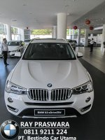 Jual X series: Info Harga New BMW F25 X3 2.0d 2.0i xDrive 2017 | Ready Stock