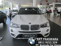 X series: Info Harga New BMW F25 X3 2.0d 2.0i xDrive 2017 | Ready Stock (dealer bmw bintaro.jpg)