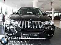 X series: Info Harga New BMW F25 X3 2.0d 2.0i xDrive 2017   Harga Terbaik (ready bmw x3.jpg)