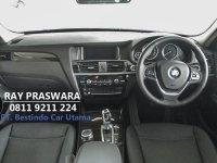 X series: Info Harga New BMW F25 X3 2.0d 2.0i xDrive 2017   Harga Terbaik (interior x3.jpg)