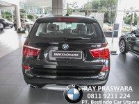 X series: Info Harga New BMW F25 X3 2.0d 2.0i xDrive 2017   Harga Terbaik (eksterior bmw x3 2017.jpg)