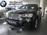 X series: Info Harga New BMW F26 X4 2.8i xDrive 2017 Ready Stock (dealer bmw jakarta.JPG)