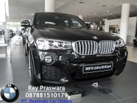 X series: Info Harga New BMW F26 X4 2.8i xDrive 2017 Ready Stock (IMG_3398.JPG)