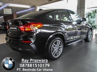 X series: Info Harga New BMW F26 X4 2.8i xDrive 2017 Ready Stock (IMG_3401.JPG)