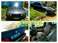 Jual 5 series: BMW 520i Vanos E34 tahun 1994 - Pajak Hidup Cantik