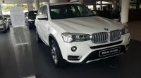 X series: BMW X3 xDrive 20d 2016 Ready stock