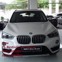 X series: BMW X1 sDrive 18i Xline 2017 Ready stock Best price