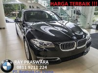 Jual 5 series: Info Harga New BMW 528i Luxury 2016 - Harga Terbaik Dealer BMW Bintaro