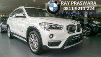 X series: Jual All New BMW X1 1.8i 2017 - Harga Terbaik Dealer BMW Bintaro (ready bmw f48 x1 1.8i xline.jpg)