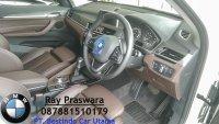 X series: Jual All New BMW X1 1.8i 2017 - Harga Terbaik Dealer BMW Bintaro (interior x1 2017.jpg)
