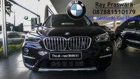 Jual X series: Ready All New BMW F48 X1 1.8i 2017 Harga Terbaik Dealer BMW Bintaro