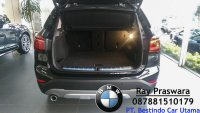 X series: Ready All New BMW F48 X1 1.8i 2017 Harga Terbaik Dealer BMW Bintaro (eksterior bmw x1.jpg)