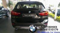 X series: Ready All New BMW F48 X1 1.8i 2017 Harga Terbaik Dealer BMW Bintaro (jual bmw x1 2016.jpg)