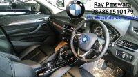 X series: Ready All New BMW F48 X1 1.8i 2017 Harga Terbaik Dealer BMW Bintaro (promo bmw x1 2016.jpg)