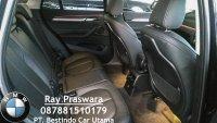 X series: Ready All New BMW F48 X1 1.8i 2017 Harga Terbaik Dealer BMW Bintaro (interior x1 xline.jpg)