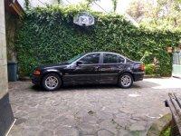 Jual 3 series: BMW E46 M43 Siap pakai