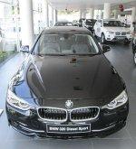 3 series: BMW 320d 2.0 Sport Sedan