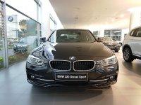 3 series: Harga Terbaik New BMW 320i 320d Sport Lci 2017 - Promo Showroom Event