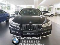 Jual 7 series: Info Harga All New BMW 730Li 2017 | Dealer Resmi BMW Jakarta