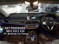 7 series: Info Harga All New BMW 730Li 2017 | Dealer Resmi BMW Jakarta (interior bmw 730Li 2017.jpg)